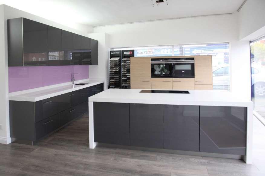 Ex Display Kitchens For Sale In Surrey